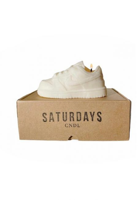 Sneaker sierkaars, schoenmaatje 22