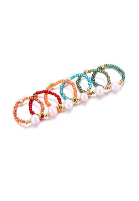 Elastische ringen