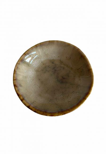 Klein Tapas aardewerk schaaltje