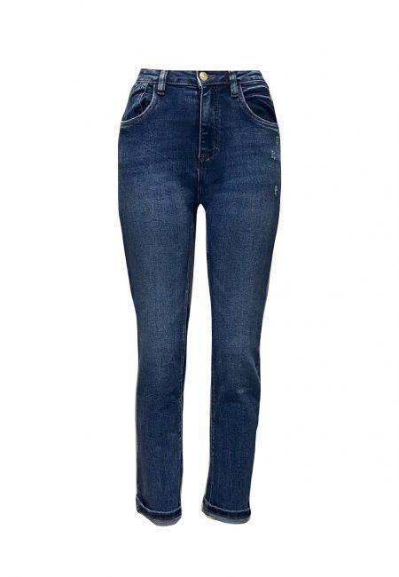Full stretch jeans