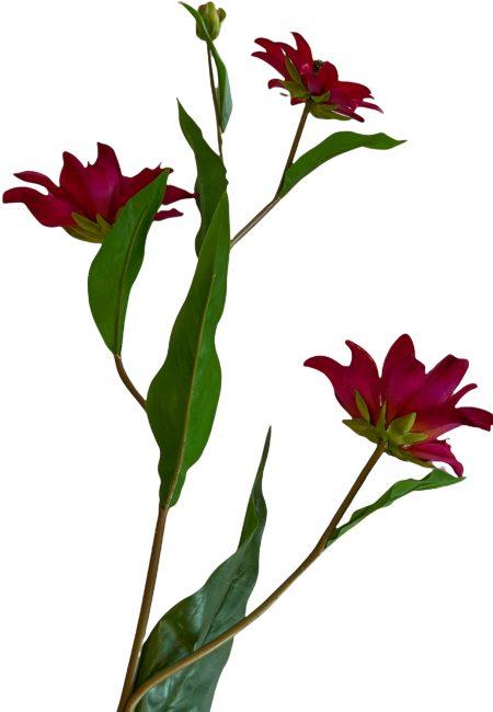 Kunstbloem, flowers for ever