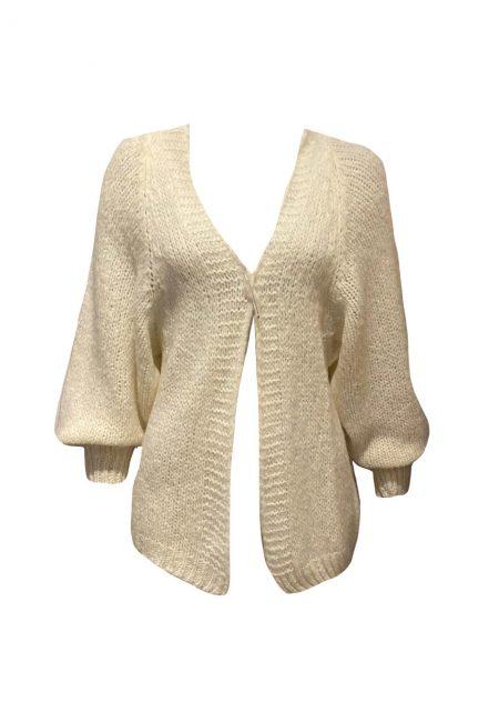Roomwit vest